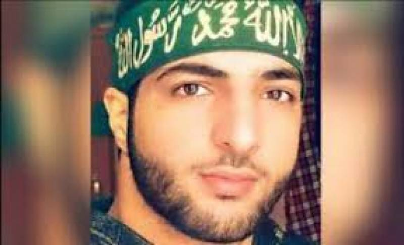 Complete shutdown in IOJ&K as Burhan Wani's martyrdom anniversary being observed today