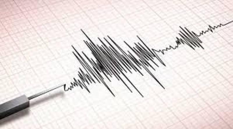 Earthquake jolts parts of AJK again