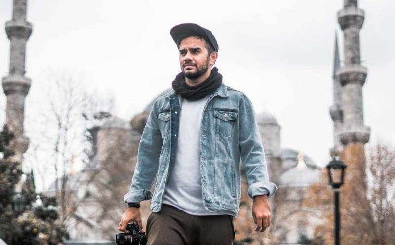Irfan Junejo reveals that he 'personally knows women who were harassed by influencers'