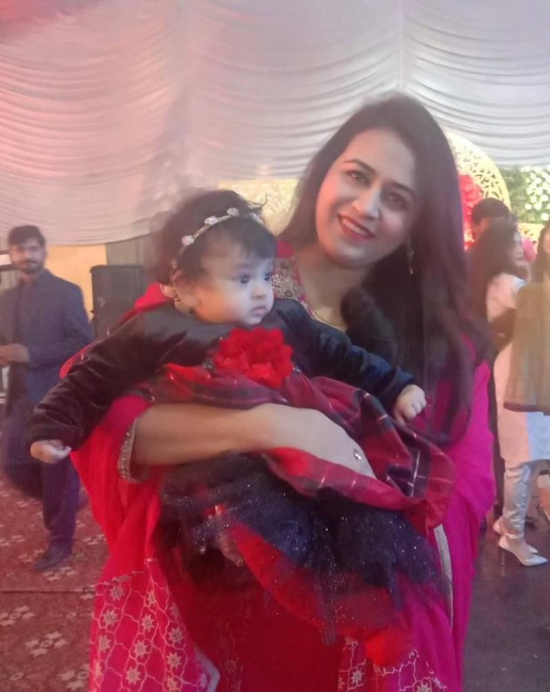 #JusticeForZahra: Pakistani journalist arrested over wife's murder