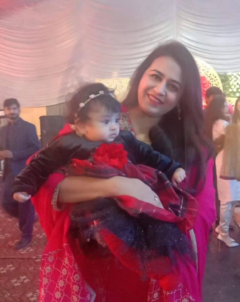 Celebrities demand justice for Sadaf Zahra