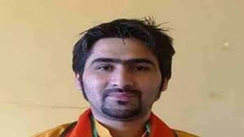 BJP Kashmir leader killed along with his father and brother in Bandipora
