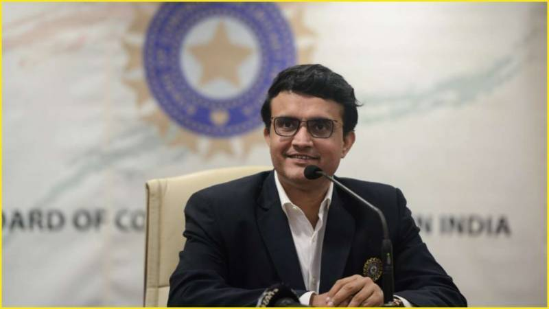India's Sourav Ganguly announces Asia Cup T20 cancellation