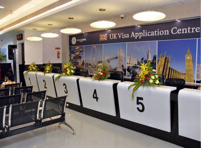 UK Visa Application Centres in Pakistan re-opening form July 27