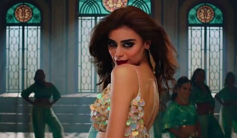 I will not no longer do item songs in films: Sadaf Sabzwari