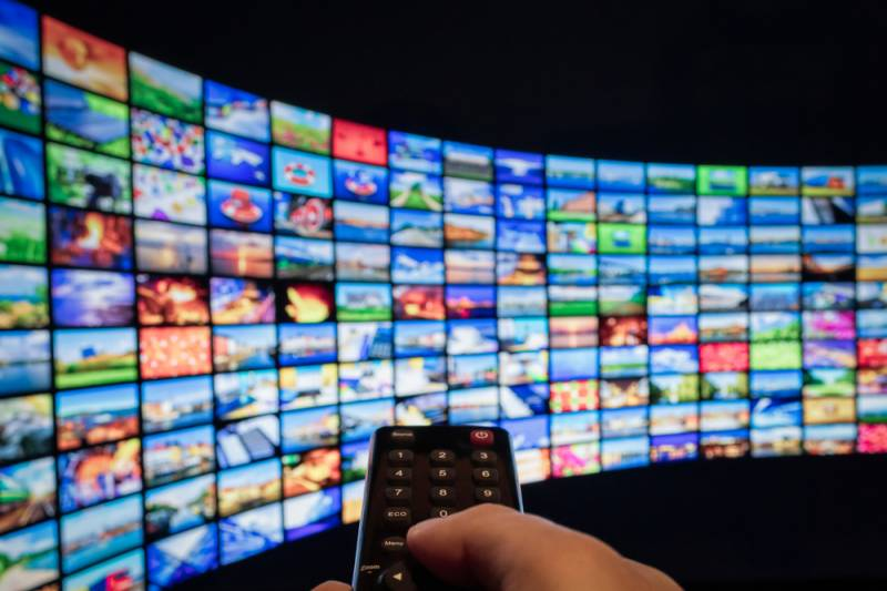 Nepal imposes ban on Indian news channels
