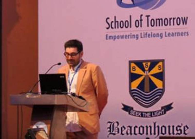 School of Tomorrow – The world's premier schools & societies conference launched