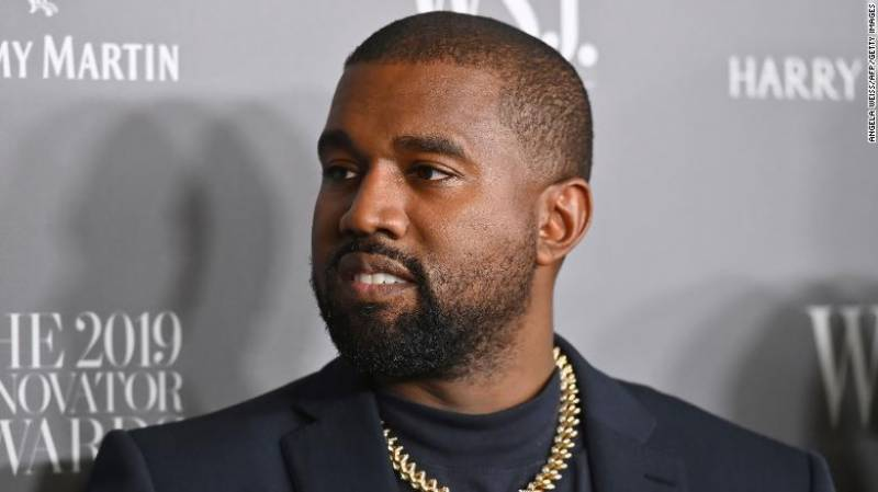 Kanye West is reportedly 'struggling' with bipolar disorder