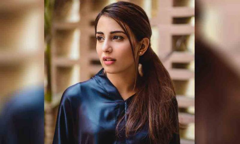 I will no longer explain myself to anyone, all controversies have been answered: Ushna Shah