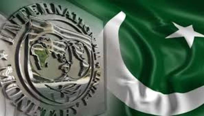 IMF predicts recovery in Pakistan's economy during FY 2021