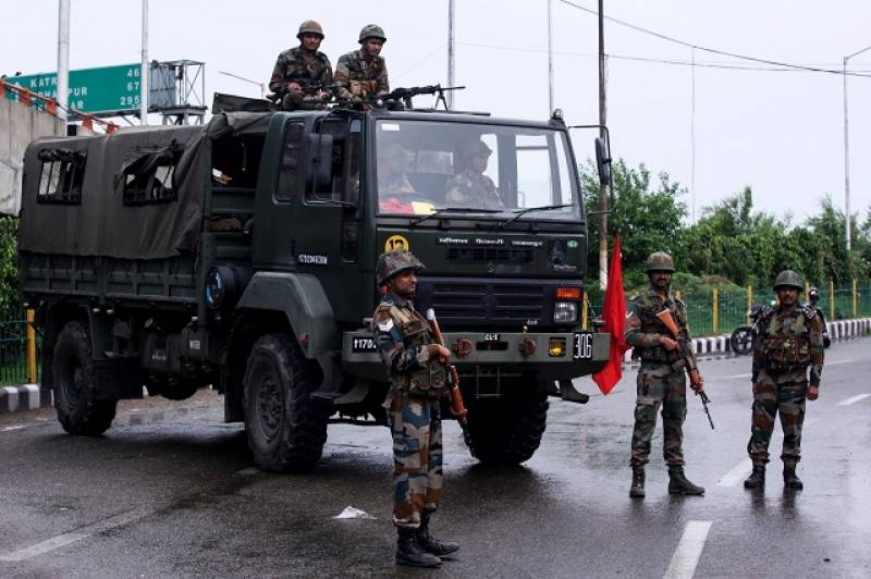 Indian troops kill two Kashmiri youth in Kupwara
