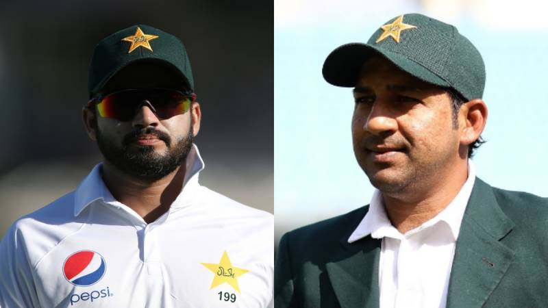 PAKvENG – Azhar Ali and Sarfaraz Ahmed to captain in 2-day practice match