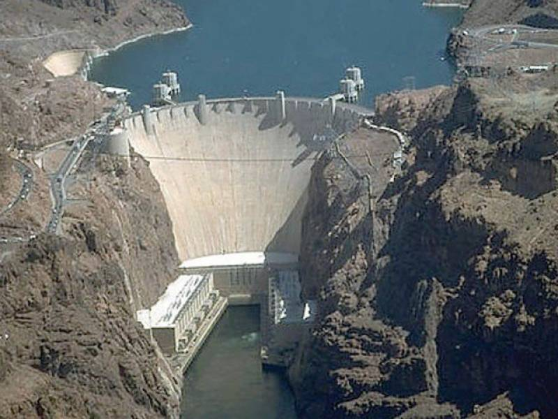 PM Imran to visit Diamer Basha Dam next week to review construction work