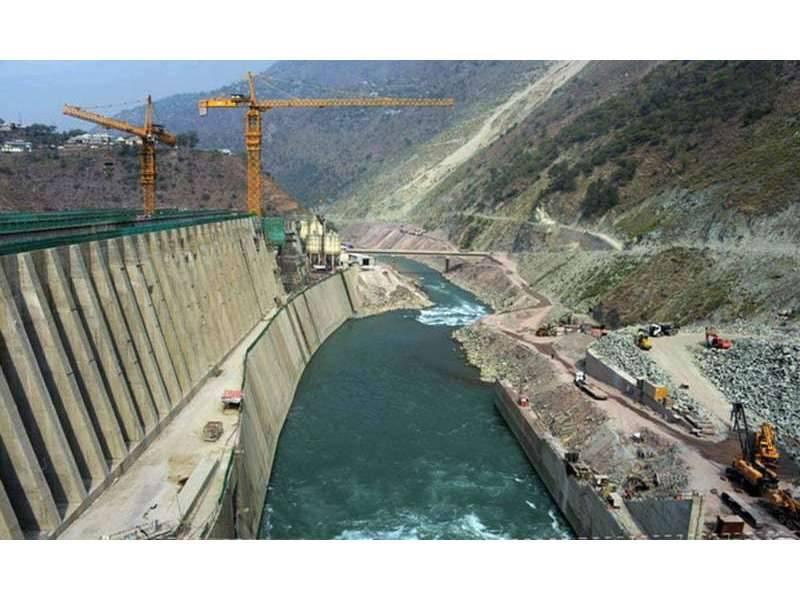 PM Imran to visit Diamer Basha dam project next week