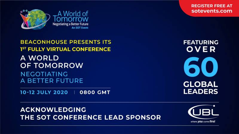 School of Tomorrow – The World's Premier Schools & Societies Conference Continues with Day 2