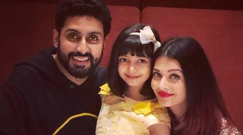 Abhishek, Aishwarya & daughter Aradhya Bachchan test positive for Covid-19