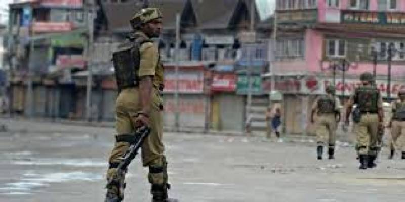 Hurriyat leadership appeals to observe complete shutdown in IOJ&K: on Monday