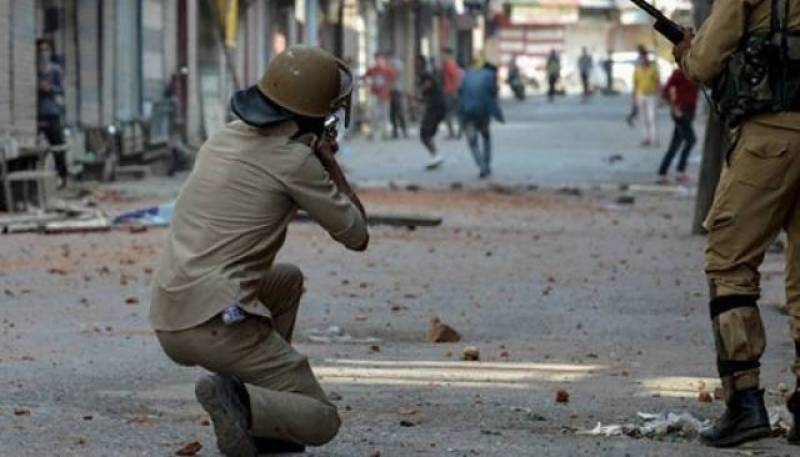 Indian troops kill another Kashmiri ahead of Martyrs' Day