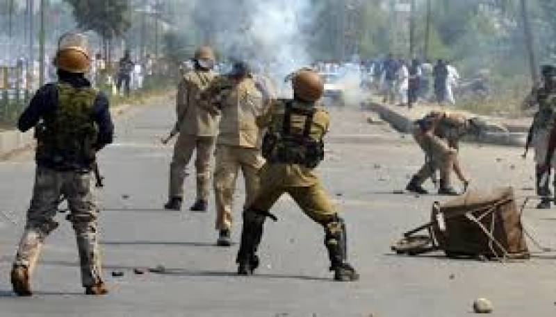 Indian troops kill one more youth in IOK