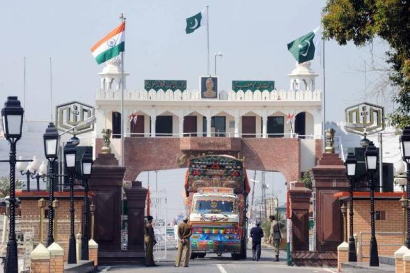 Pakistan to resume Afghan exports at Wagah border with India