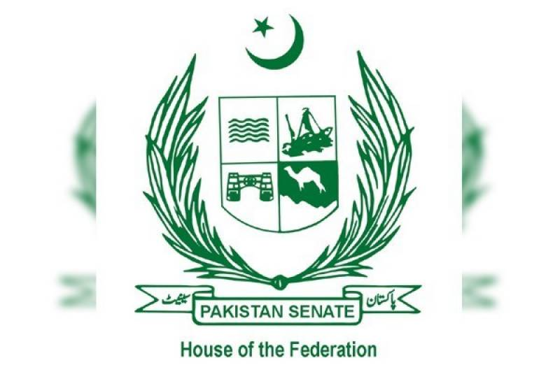 Senate rejects bill related to NFC award after heated debate