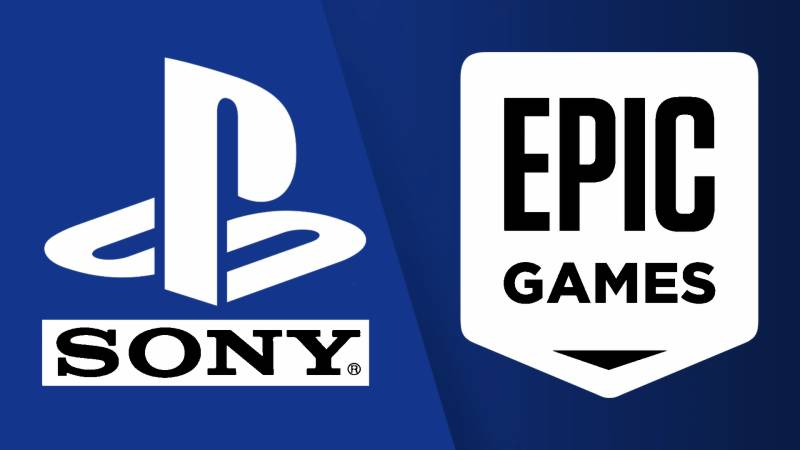 Sony Invest $250 Million in Epic Games