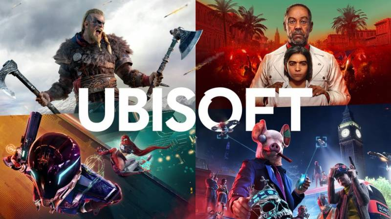 Ubisoft Forward event ends with important announcements