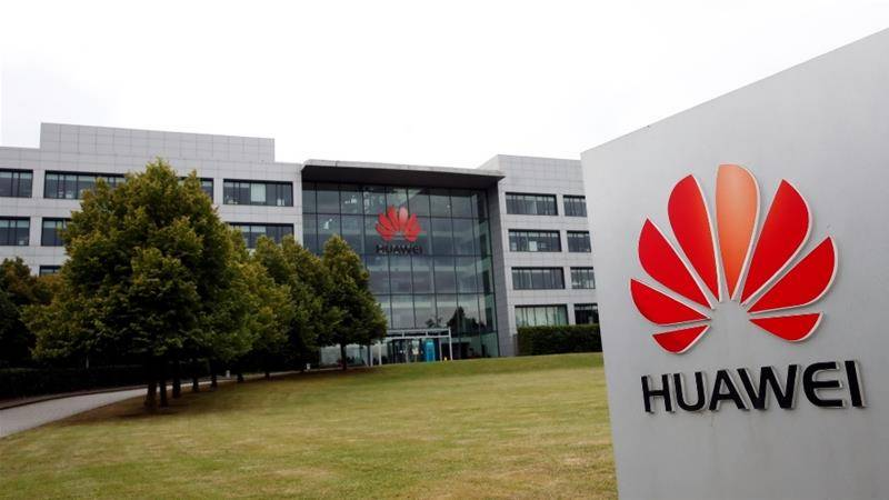 UK bans China's Huawei from 5G network, pleasing Trump
