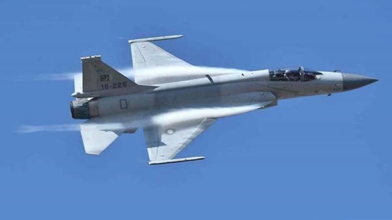 Beijing boosts production of Chinese-Pakistani made JF-17 fighter jets