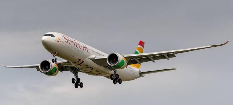 COVID-19: Senegal resumes international flights after 4 months