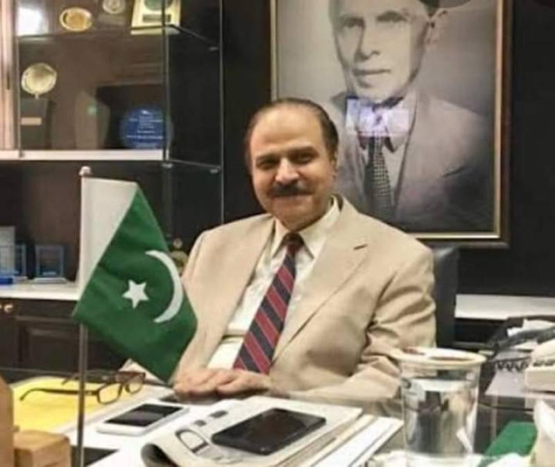 PM Imran condoles Dr Mustafa Kamal Pasha's death from coronavirus