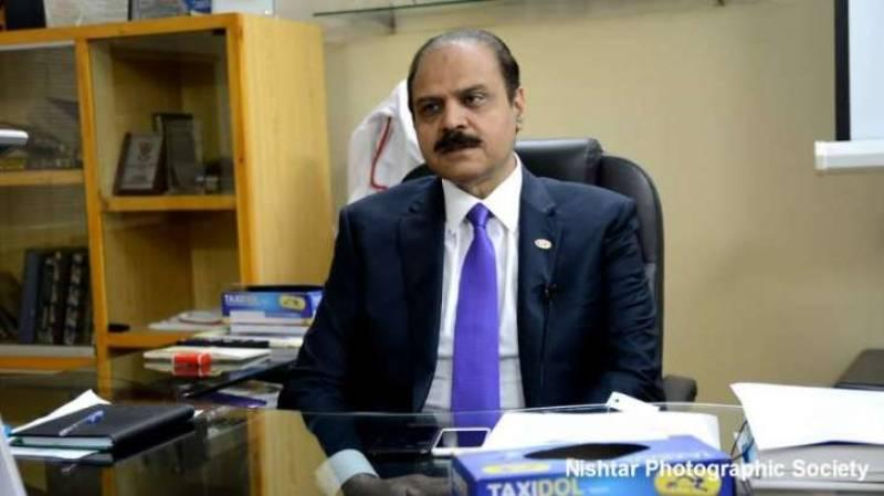 NMU VC Dr Mustafa Kamal Pasha dies of COVID-19