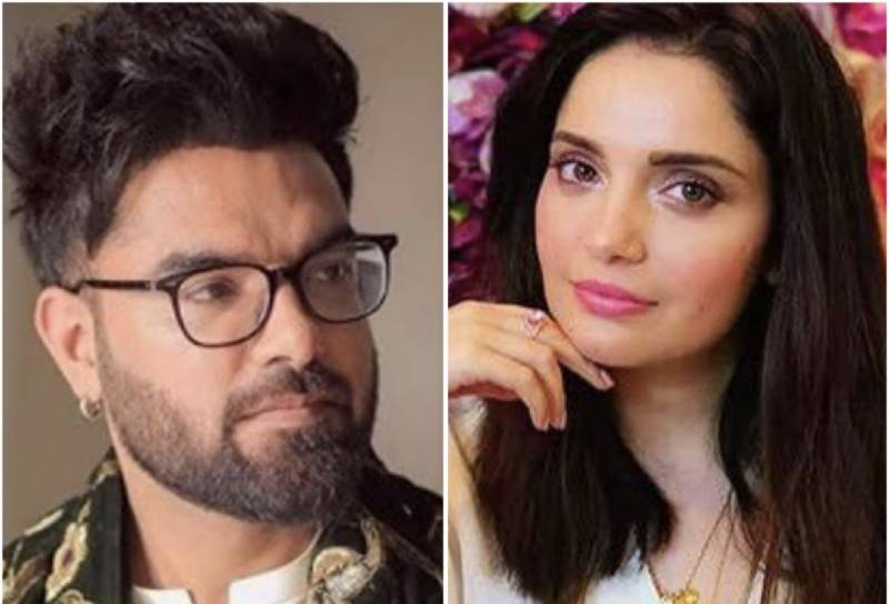 Yasir Hussain is being subjected to online harassment & bullying: Armeena Khan