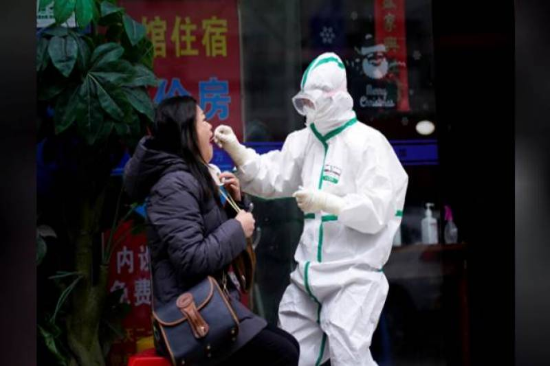 Beijing reports no new COVID-19 cases for 10 straight days