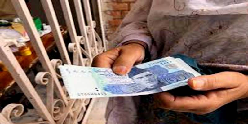 Ehsaas Emergency Cash Program budget increased to Rs203 billion