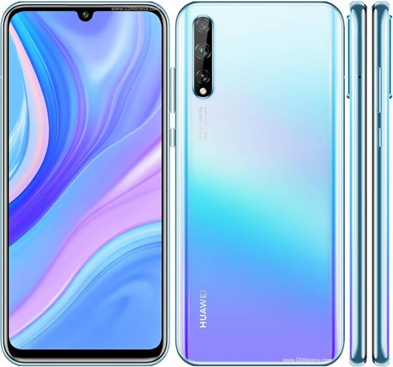 HUAWEI Y8p – A kingpin of smartphone photography