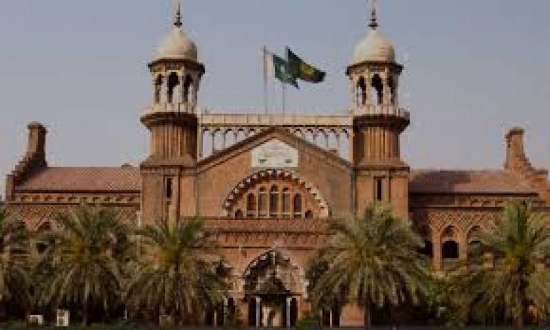 LHC issues stay order against Punjab govt's decision to impose sales tax on flour mills