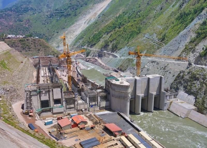 NGO donates Rs36m to Pakistan dam funds