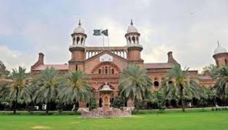 LHC directs DRAP to ensure supply of COVID-19 treatment related medicines in three days