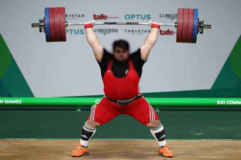 Life ban on 12 Pakistani weightlifters revoked