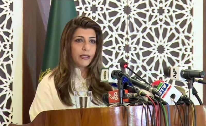 Pakistan welcomes designation of TTP leader on UNSC sanctions list
