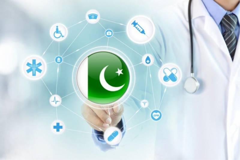 Efficient provision of e-health care need of the hour