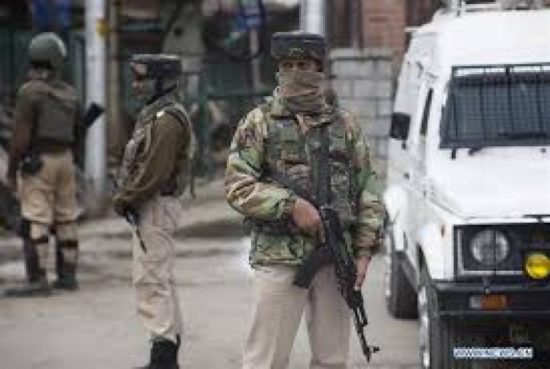 Indian troops kill 3 more Kashmiri youth in IOK, toll rises to 7 since Thursday