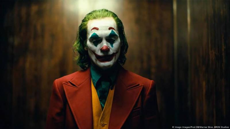 'Joker' is officially the most complained about movie of 2019