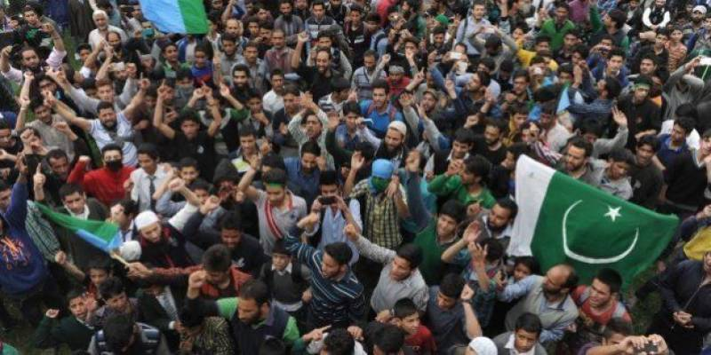 Kashmiris to observe Accession to Pakistan Day on 19th July