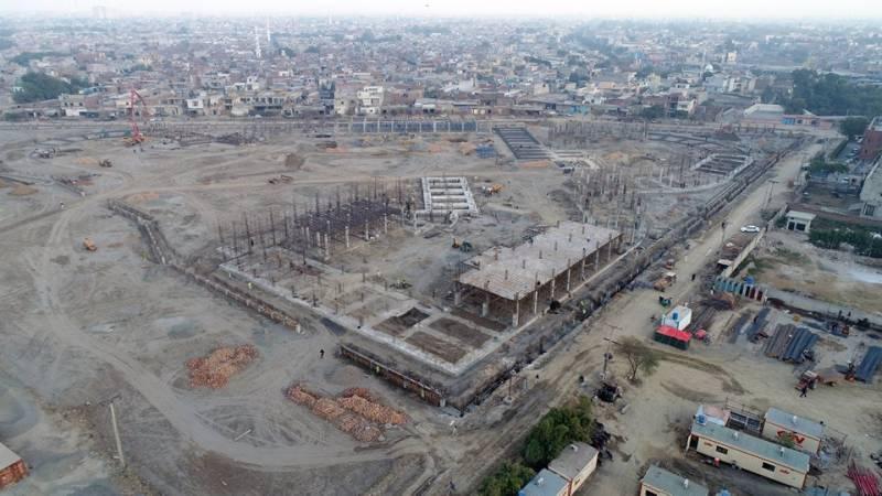 LDA to establish 'Entertainment Park' in Johar Town