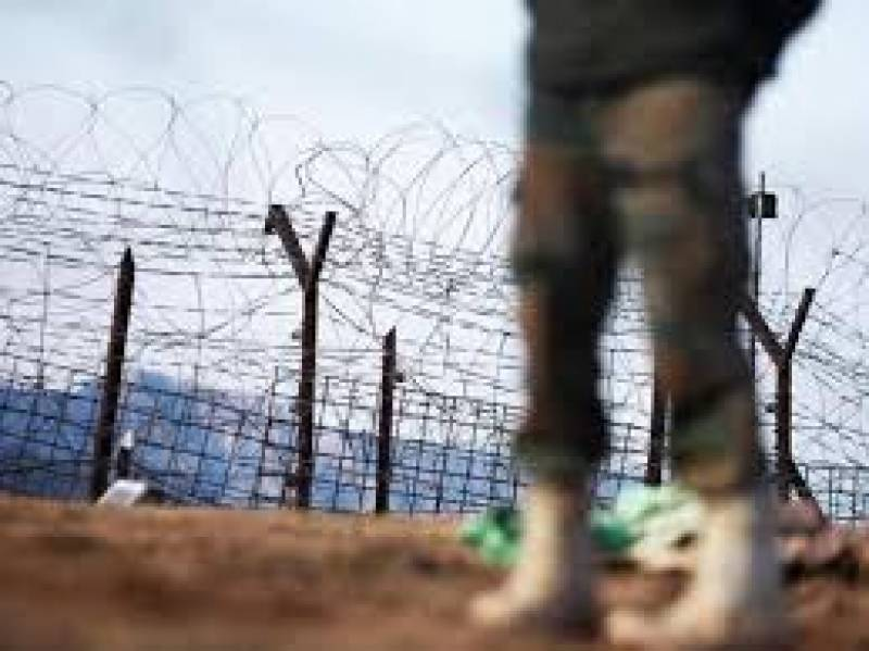 Pakistan summons Indian diplomat to protest LoC violations