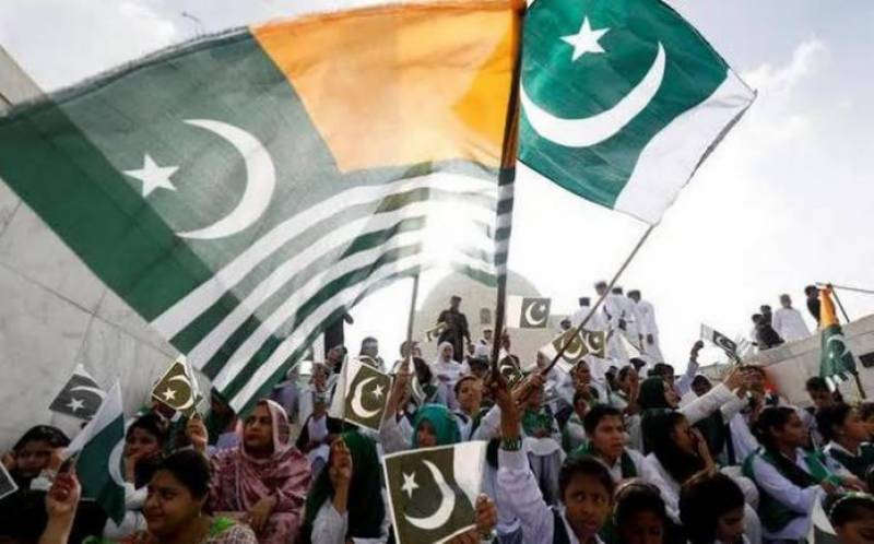 July 19, a historic day linking future of Kashmir with Pakistan