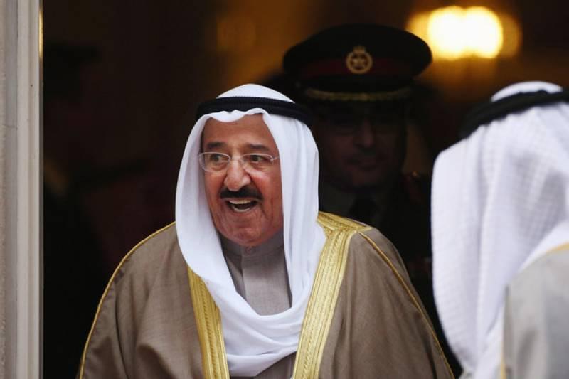 Kuwait emir, 91, undergoes successful surgery