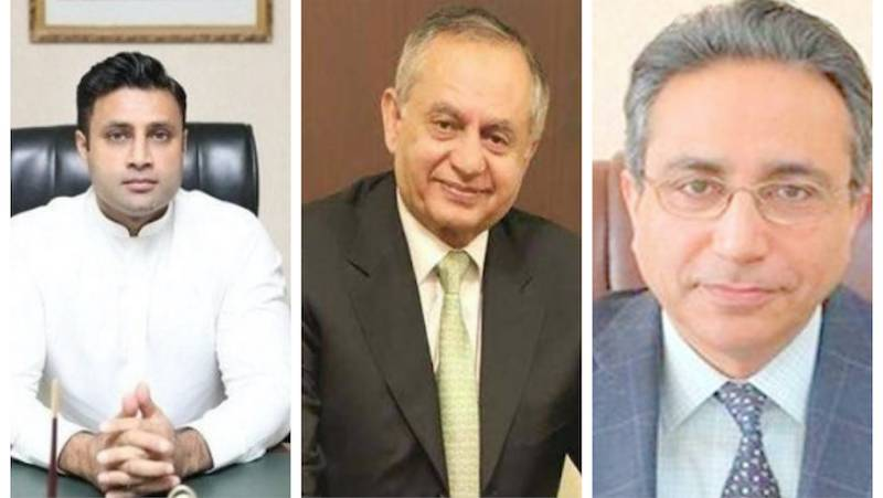 PM Imran's cabinet has 5 foreign nationals, three billionaires – watch full list